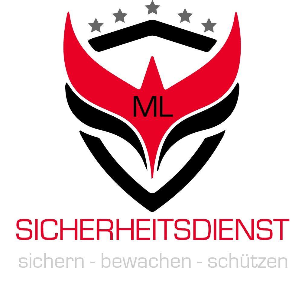 ML-Sicherheitsdienst – sichern – bewachen – schützen